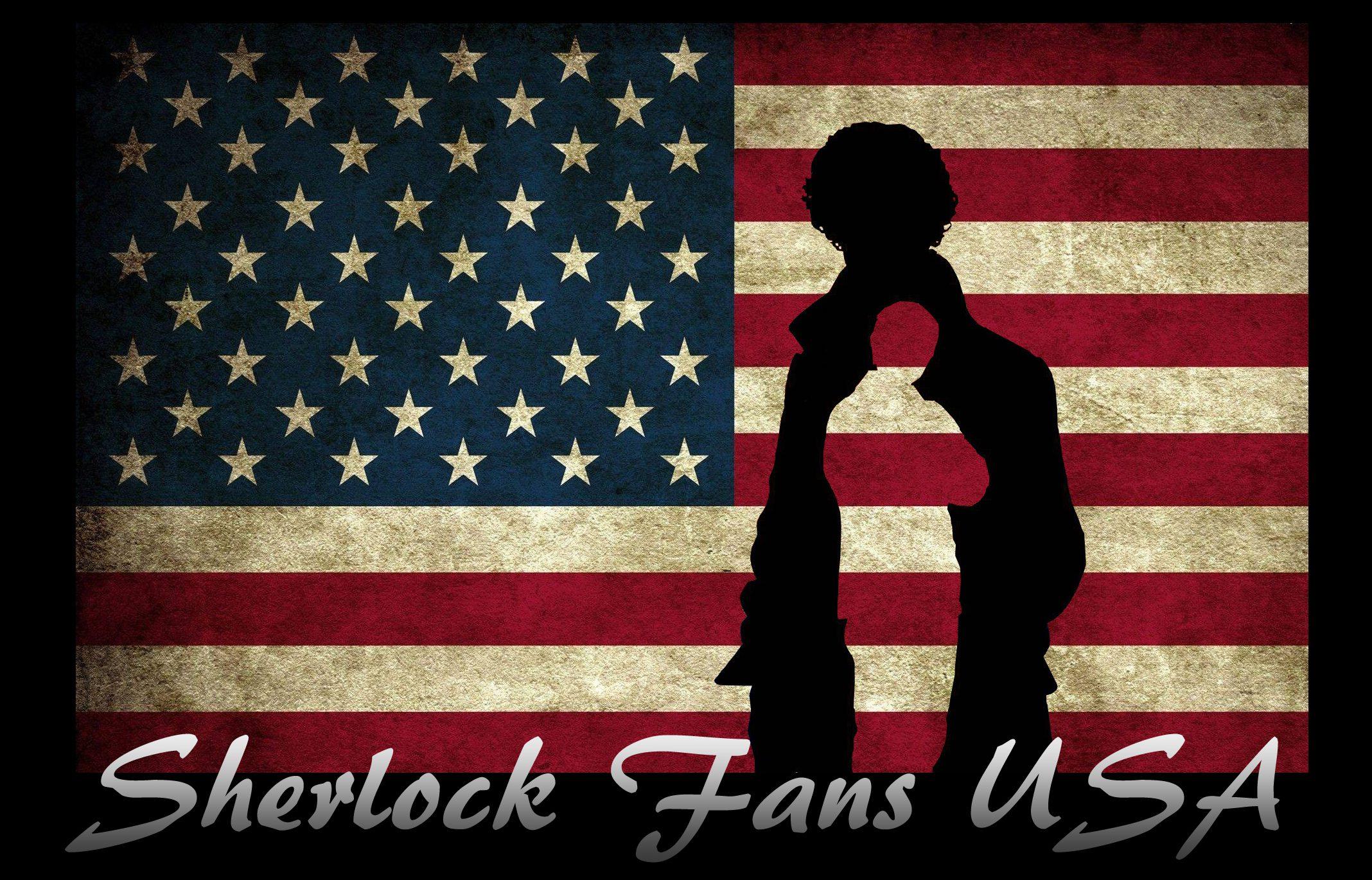 Sherlock Fans USA
