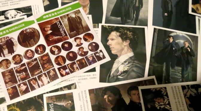 Postcards Part 2