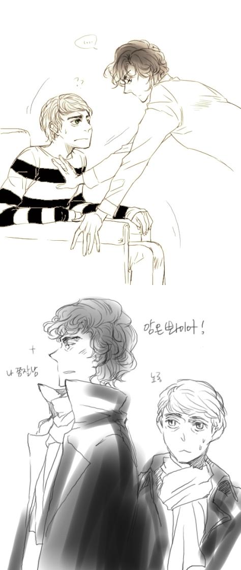 sherlock_doodle_by_madtenka-d314962