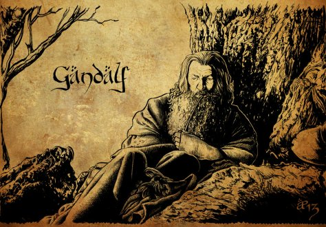 gandalf_the_grey_by_alessiapelonzi-d6bt9rq