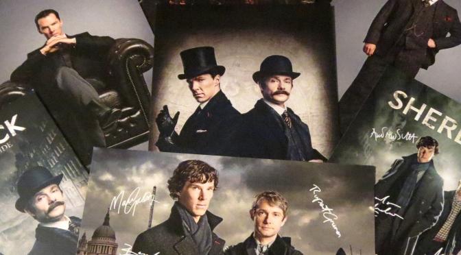 Victorian Postcards & More!