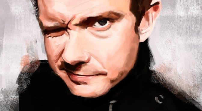 John Watson & More! A Martin Freeman Spotlight!