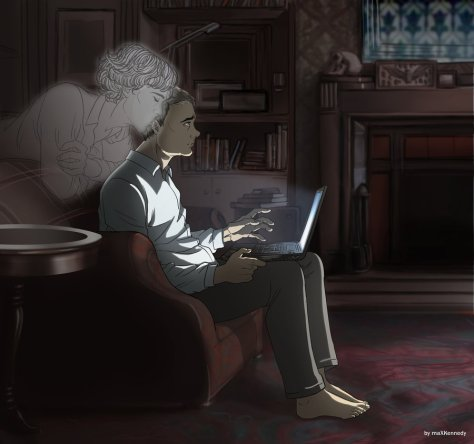 sherlock_bbc___the_ghost_by_vadeg-d4r900x