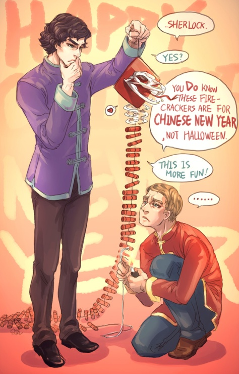 chinese_version_sherlock__happy_chinese_new_year__by_arashicat-d5rk1mk