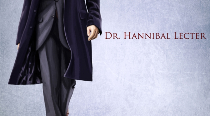 The Costumes of Hannibal