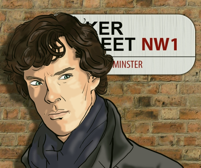 lurking_sherlock_by_alicelights-d4ms7up