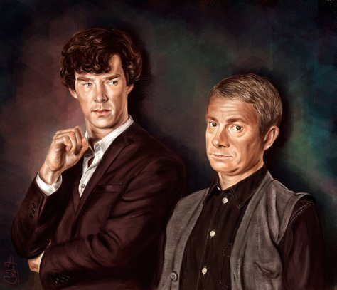 holmes_and_watson_by_andycwhite-da38gnx