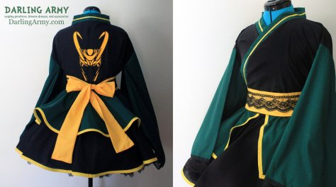 loki___thor___the_avengers___cosplay_kimono_dress_by_darlingarmy-d7q8wl7