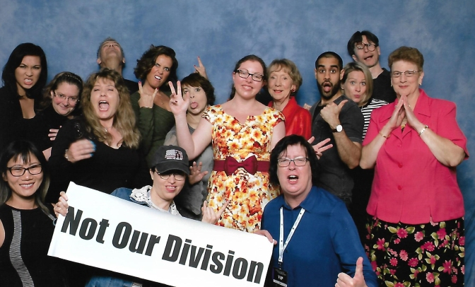Sherlocked 2018: The Last Big Bang!
