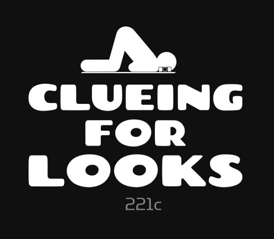 cluing