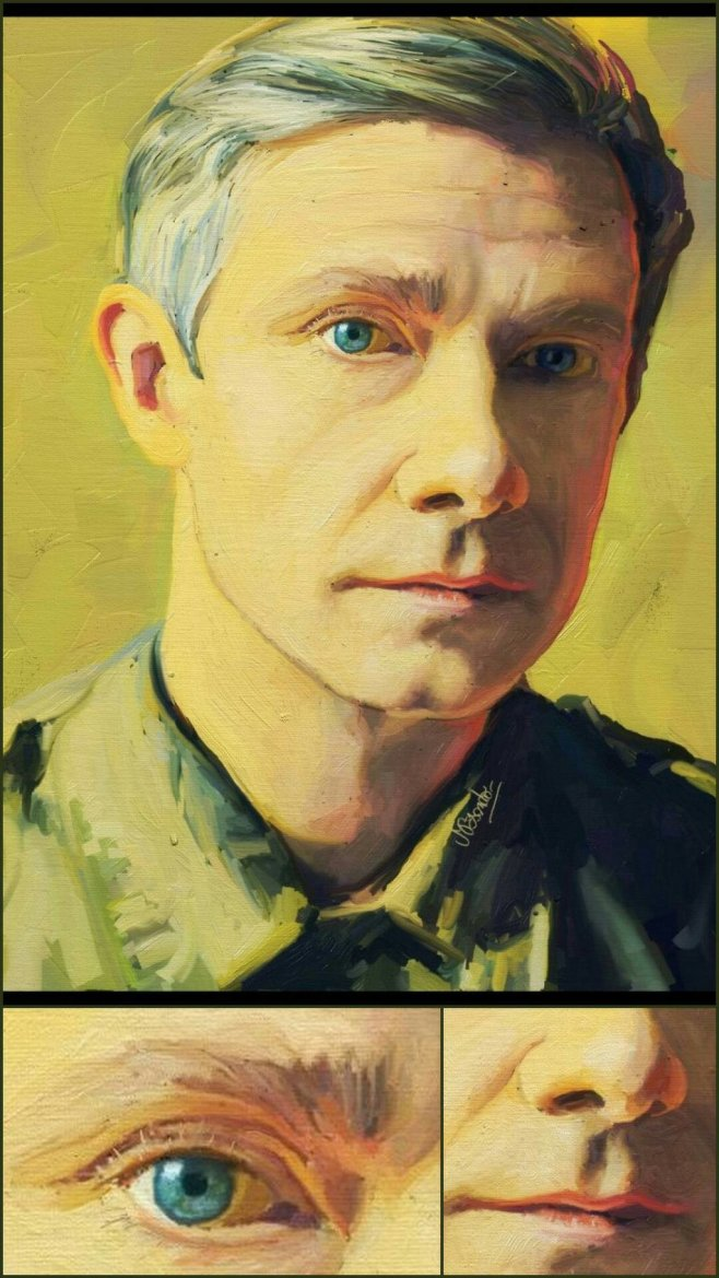 martin_freeman__by_bluezest-dc149ml