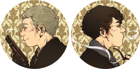 bbc_sherlock_buttons_by_sweetlittlekitty-d6ckrqn