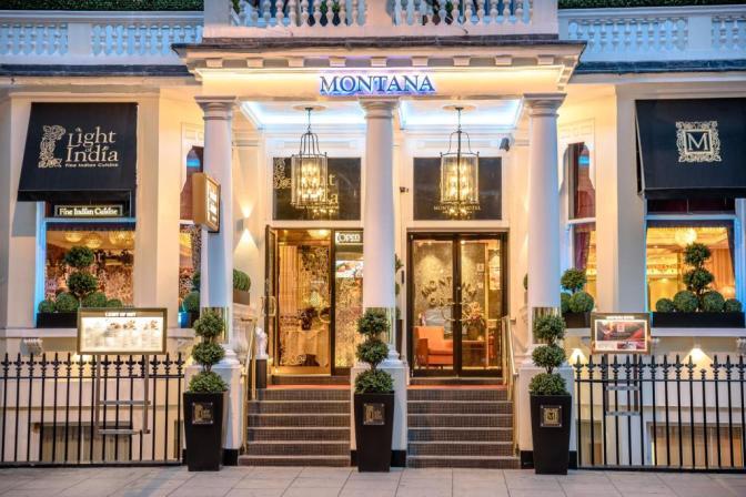 Sherlock Fan Trip To London: Hotels