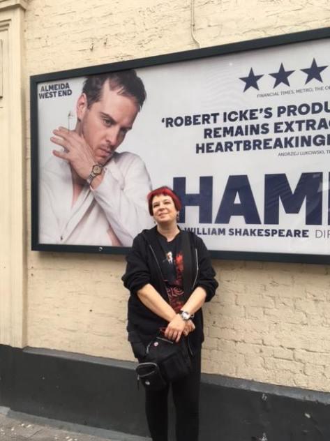 Hamlet me sign