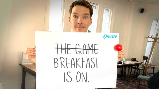 Benedict Breakfast Winner Announced!