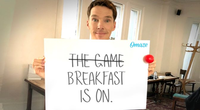 Benedict Breakfast Winner Announced!