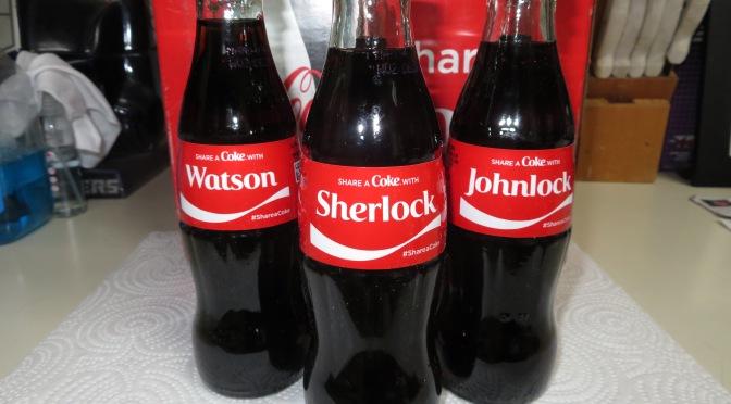 Share a Sherlock!