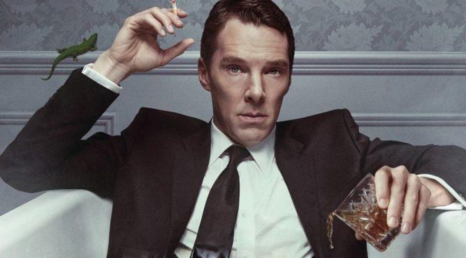 Benedict Cumberbatch Nominated!