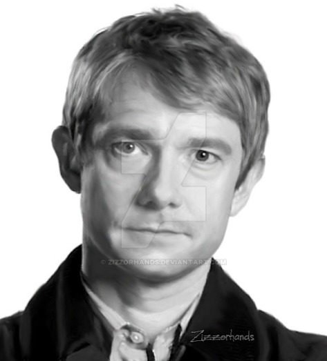 martin_freeman_by_zizzorhands-d4m00zi