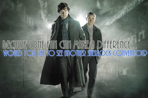 Sherlock Con